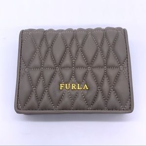 FURLA Women's Cometa S Bifold Wallet